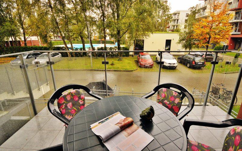 Apartament A001 Polanki apartamenty kołobrzeg -10