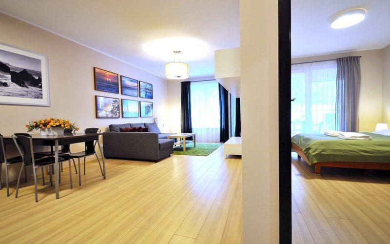 Apartament A001 Polanki apartamenty kołobrzeg -5
