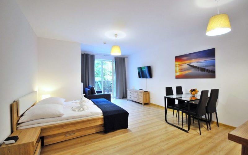 Apartament A001 Polanki Park-2