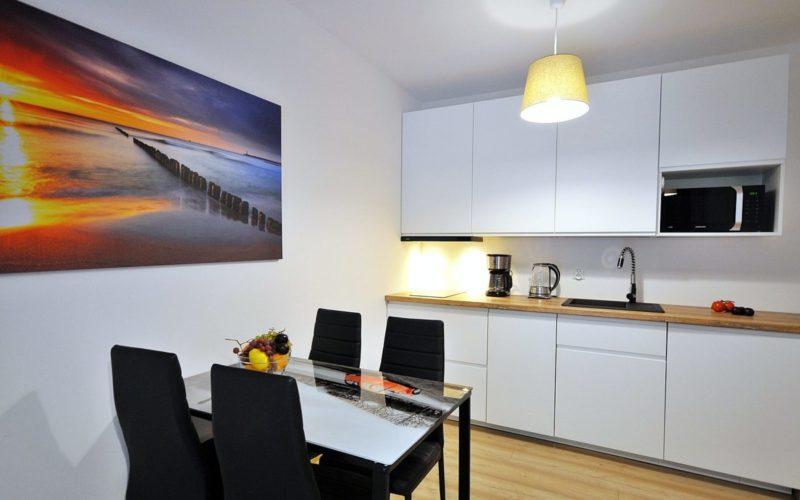 Apartament A001 Polanki Park-3