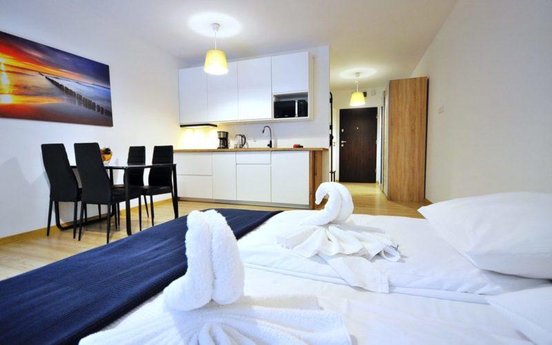 Apartament A001 Polanki Park-4