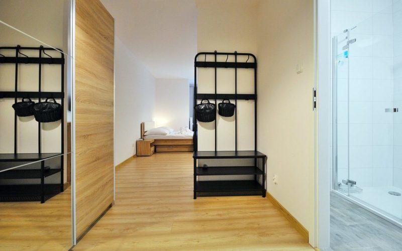 Apartament A001 Polanki Park-6