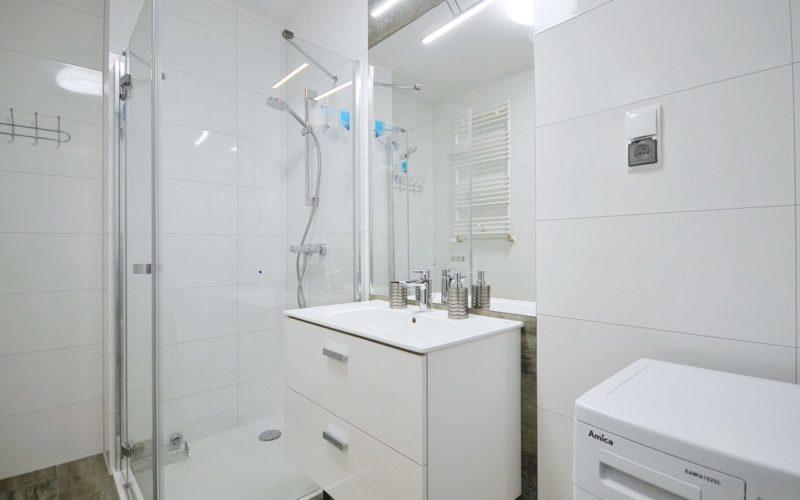 Apartament A001 Polanki Park-9