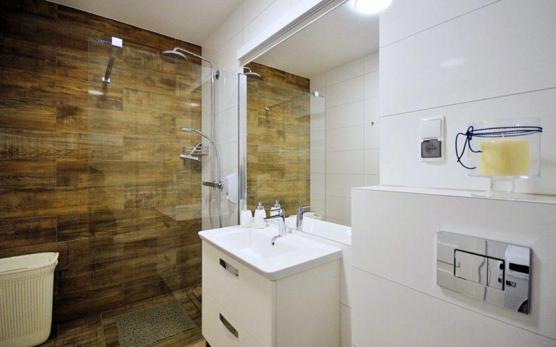 Apartament A002 Polanki Park-10
