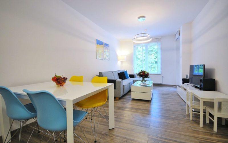 Apartament A002 Polanki Park-2