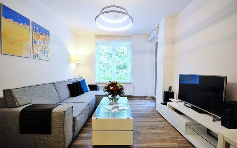 Apartament A002 Polanki Park-3