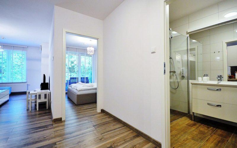 Apartament A002 Polanki Park-6