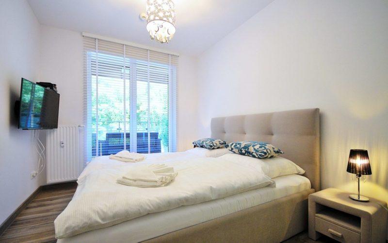 Apartament A002 Polanki Park-7