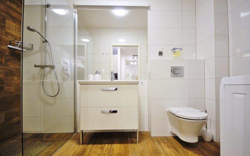 Apartament A002 Polanki Park-8
