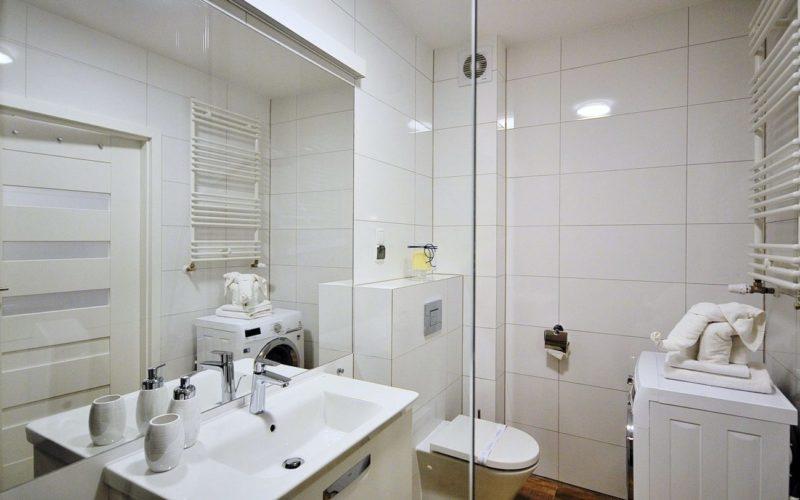 Apartament A002 Polanki Park-9