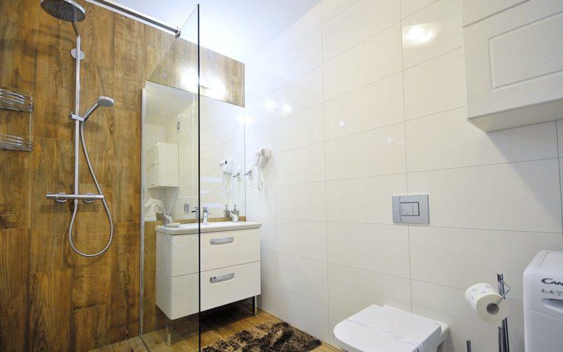 Apartament A004 Polanki Park-10