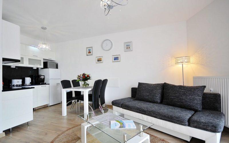 Apartament A004 Polanki Park-2