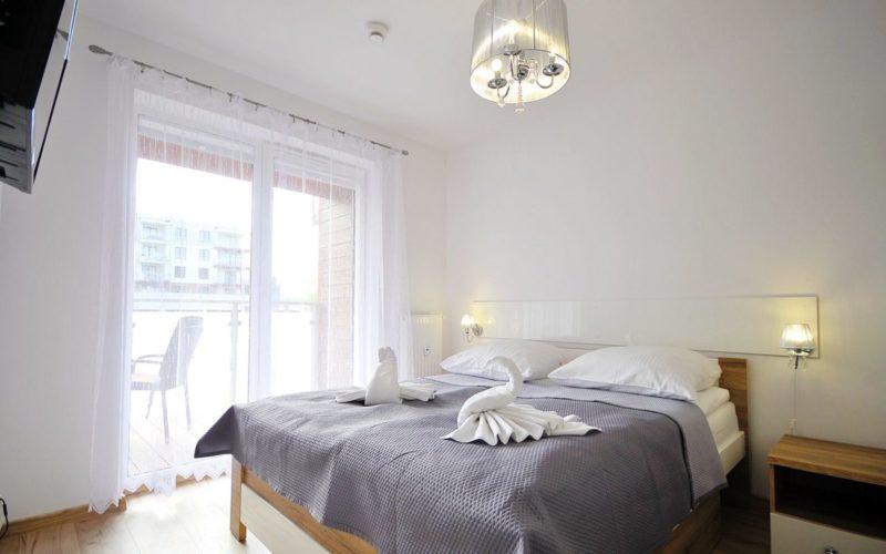 Apartament A004 Polanki Park-6