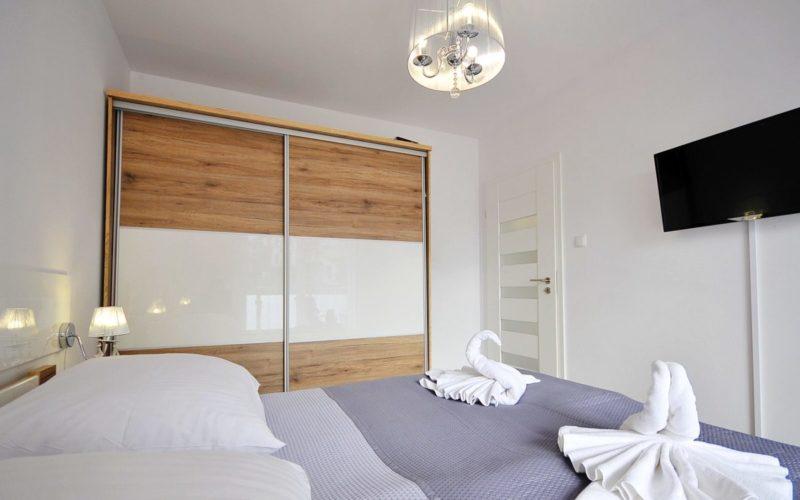 Apartament A004 Polanki Park-8