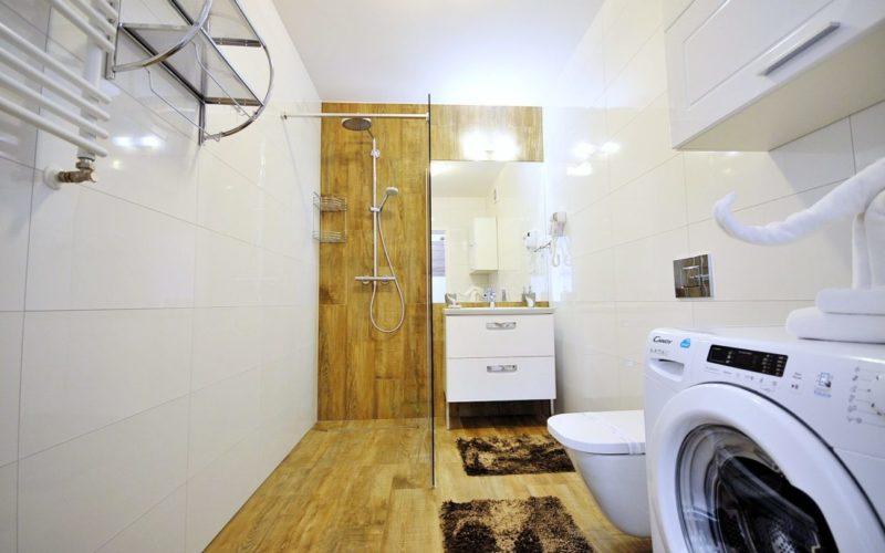 Apartament A004 Polanki Park-9