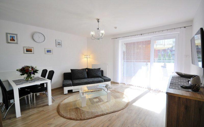 Apartament A004 Polanki Park