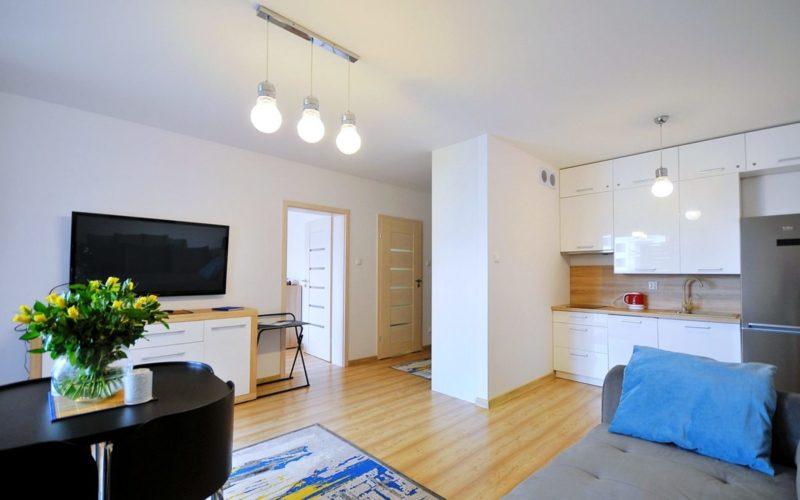 Apartament A104 Polanki Park-2