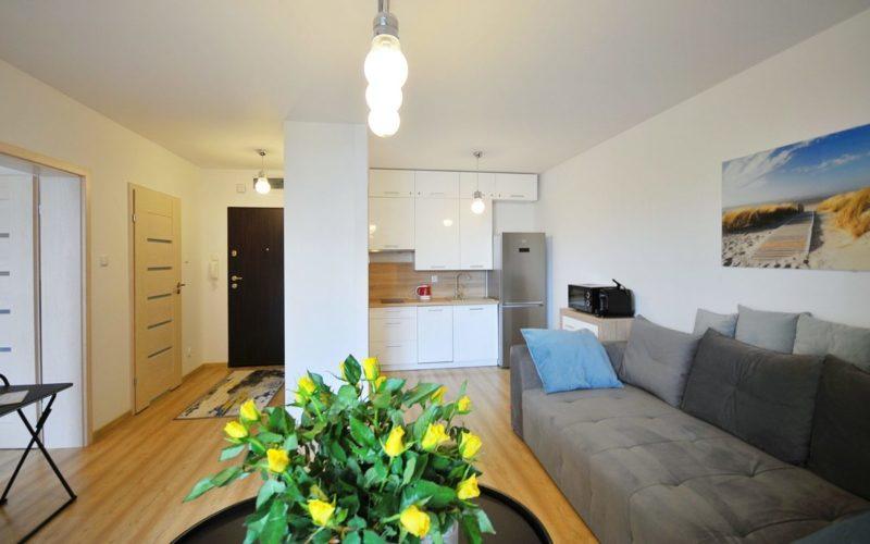 Apartament A104 Polanki Park-3