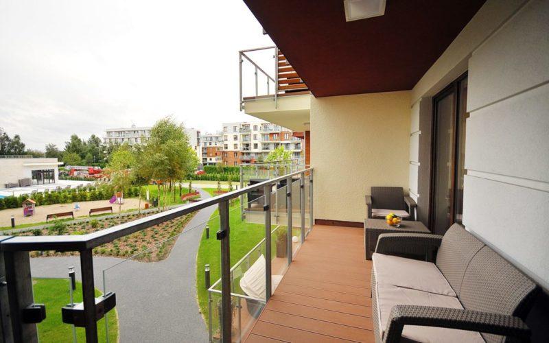 Apartament A104 Polanki Park-4