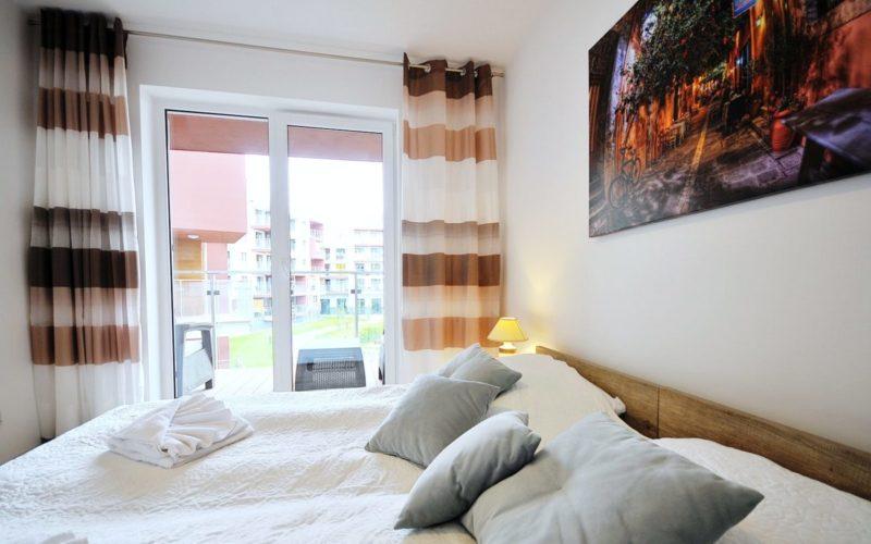 Apartament A104 Polanki Park-7