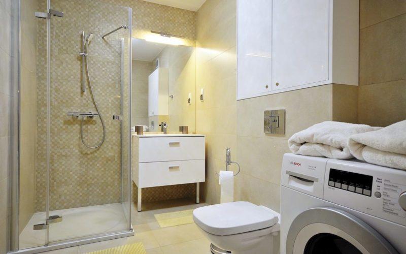 Apartament A104 Polanki Park-8
