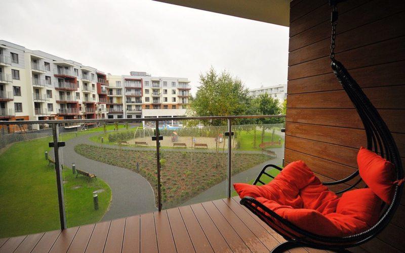 Apartament A105 Polanki Park-10
