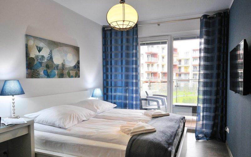 Apartament A105 Polanki Park-5
