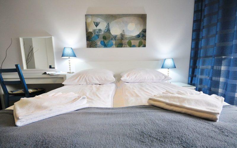 Apartament A105 Polanki Park-6