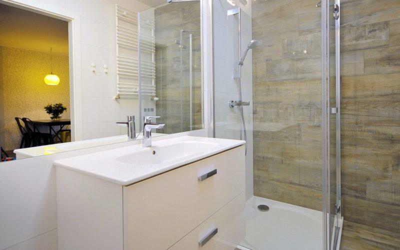 Apartament A105 Polanki Park-8