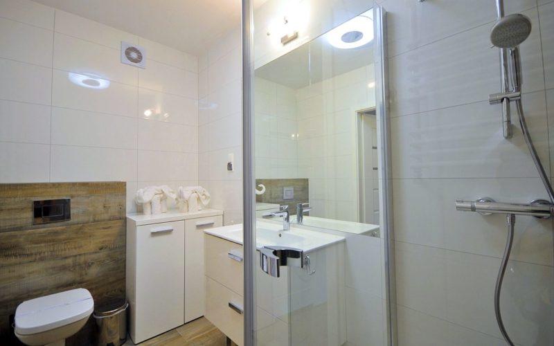Apartament A105 Polanki Park-9