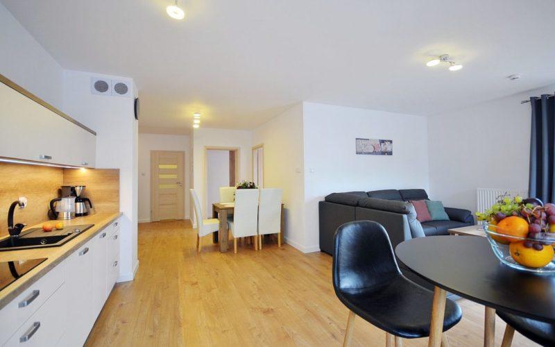 Apartament A107 Polanki Park-2