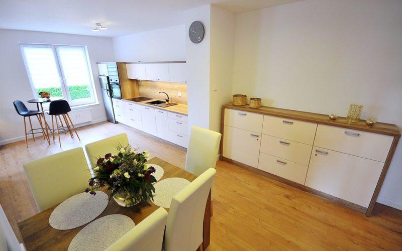 Apartament A107 Polanki Park-4