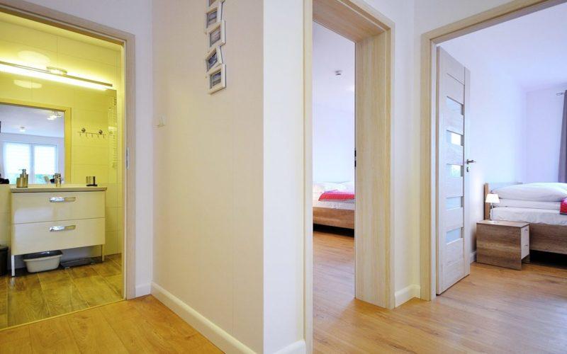 Apartament A107 Polanki Park-5