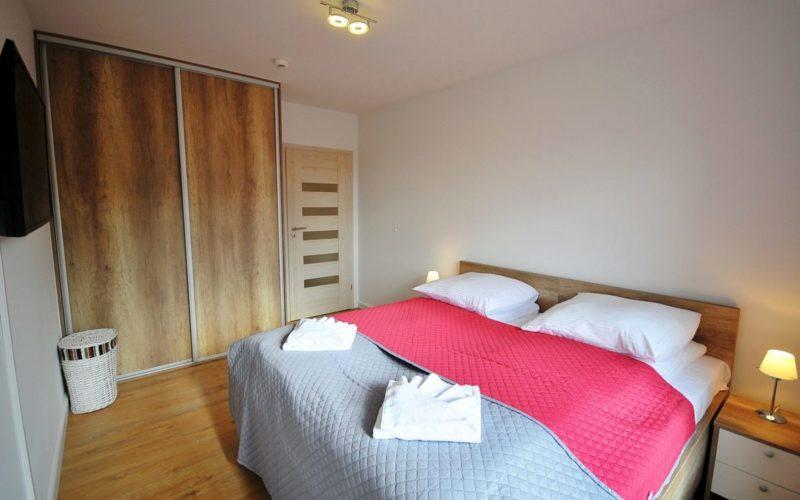 Apartament A107 Polanki Park-7