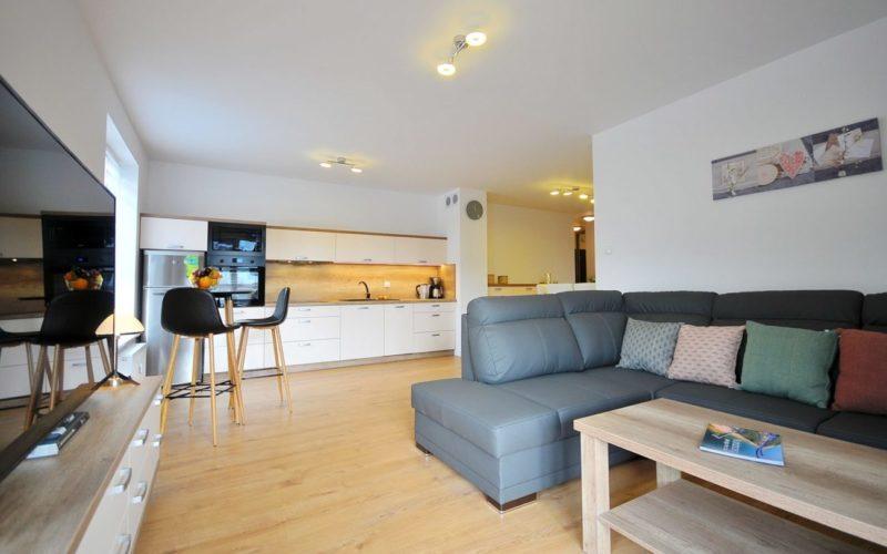 Apartament A107 Polanki Park