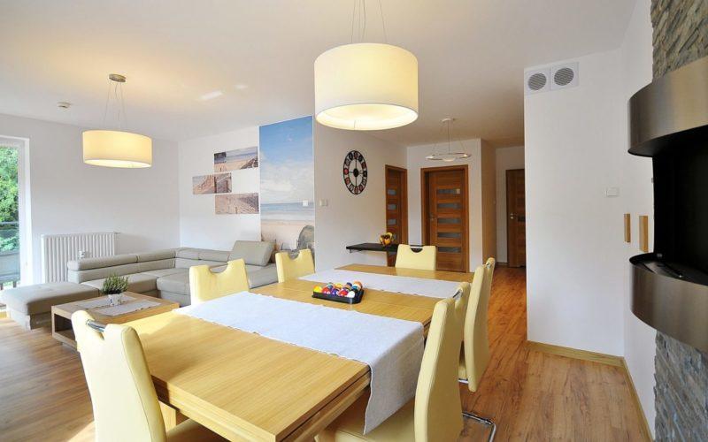 Apartament A109 Polanki Park-3