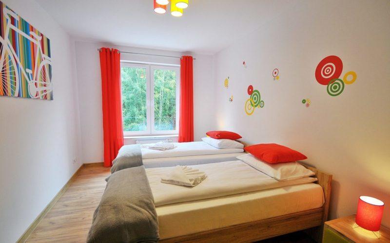 Apartament A109 Polanki Park-4