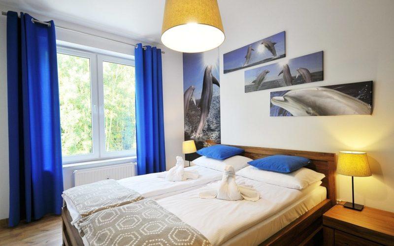 Apartament A109 Polanki Park-6