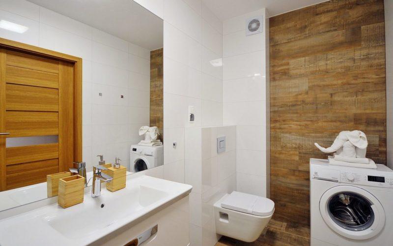Apartament A109 Polanki Park-8