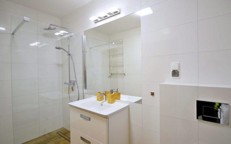 Apartament A109 Polanki Park-9