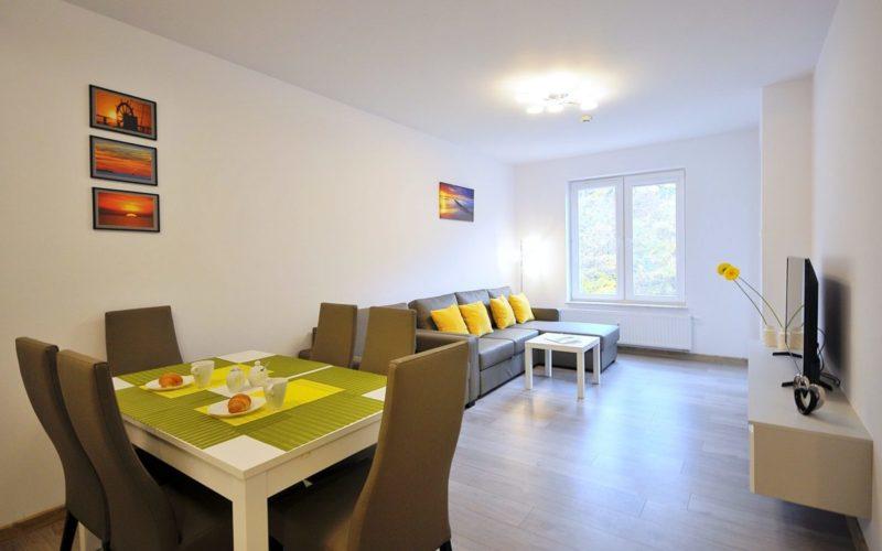 Apartament A202 Polanki Park-2