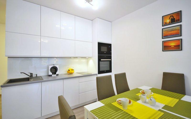 Apartament A202 Polanki Park-3
