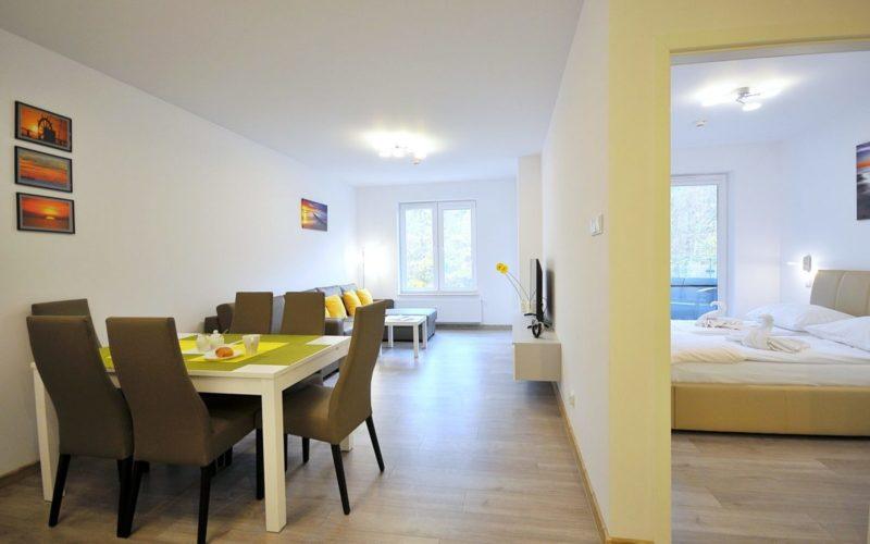 Apartament A202 Polanki Park-4