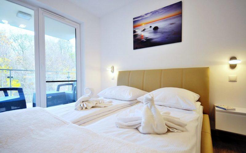 Apartament A202 Polanki Park-5