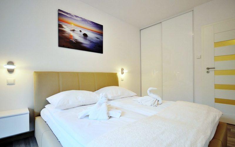 Apartament A202 Polanki Park-7