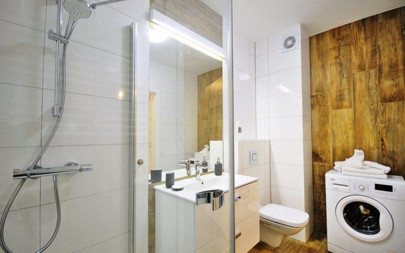 Apartament A202 Polanki Park-8