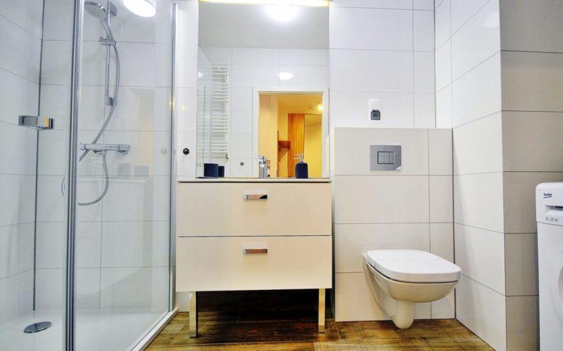 Apartament A202 Polanki Park-9