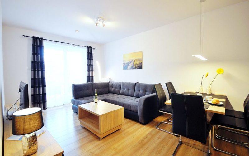 Apartament A205 Polanki Park-2
