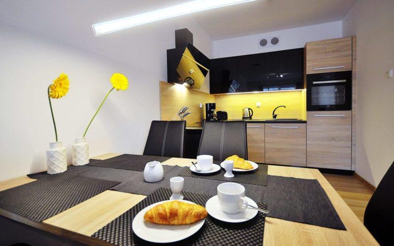 Apartament A205 Polanki Park-3
