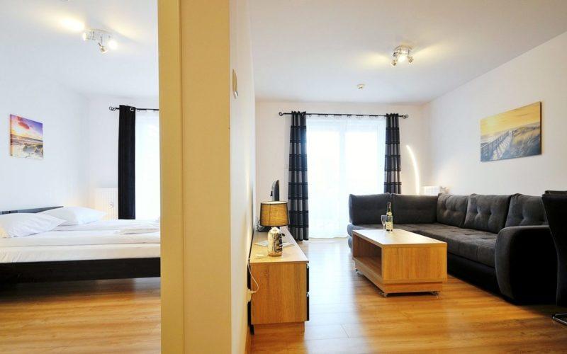 Apartament A205 Polanki Park-4